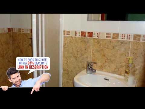 Pensión Dani, Barcelona, Spain HD Review