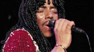 Rick James & Teena Marie - Fire and Desire thumbnail