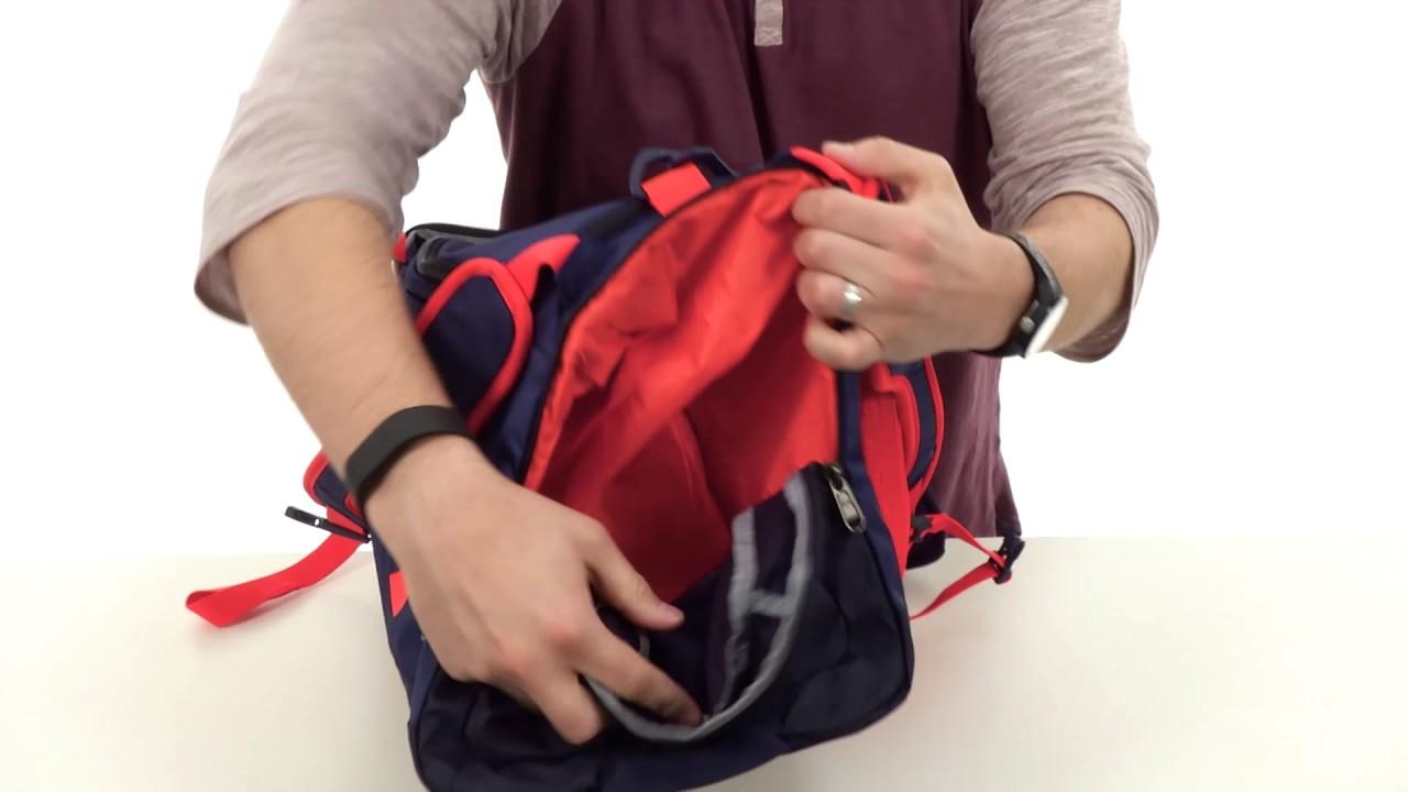 3f4a335ccabea Under Armour UA Contain Duo Backpack/Duffel SKU:8685594