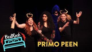 Primo Peen | BedRock