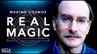 Dean Radin | The Esoteric Science of ESP | Waking Cosmos