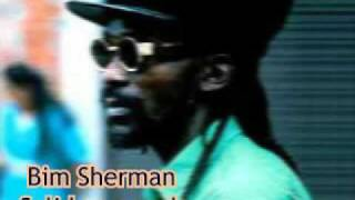 Bim Sherman - Solid As A Rock