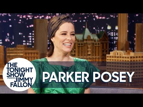 Parker Posey Used to Go Dancing with Jimmy Fallon and Horatio Sanz