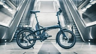 5 Amazing (foldable) E-Bikes You Must Buy In 2018!!