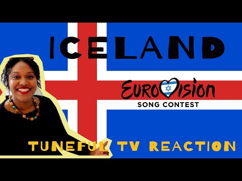 EUROVISION 2019 - ICELAND - TUNEFUL TV REACTION & REVIEW