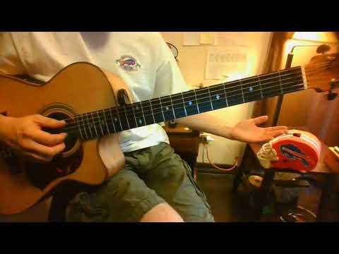Rich Girl Part 2 Acoustic Guitar Lesson / Ideas