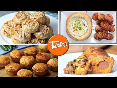 10 Favorite Fall Recipes | Dinner Ideas | Twisted