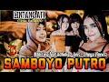 "Lintang Ati ""Titip Kangen"" | Cover Jaranan Samboyo Putro 2019"