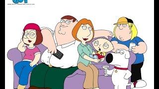 Funny family guy moment/flashback