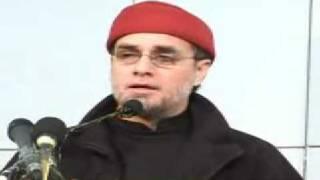 BrassTacks 103.2 Quran Academy Lecture - Zaid Hamid