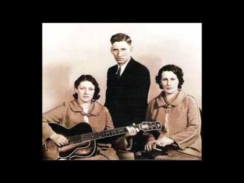 The Carter Family - Sweet Heaven In My View