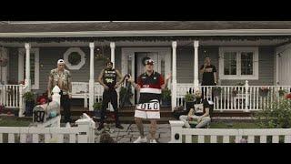GZUZ ft. BONEZ MC & LX & SA4 & MAXWELL ►187◄ (prod.Kingside)(187 Allstars)