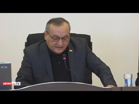 2021թ․ պետբյուջեով պաշտոնաթող նախագահներին գումար չի տրամադրվելու․ Արթուր Թովմասյան