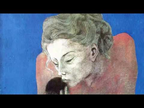pablo-picasso---periodo-azul-(2ª-part)---música:-erik-satie