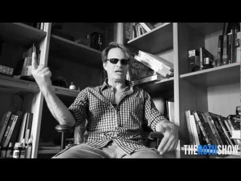 The Roth Show: Episode 1: Sarcasm/Tattoos [David Lee Roth]