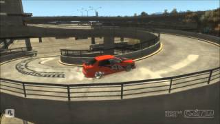 GTA IV - DRIFT MOD / Fast And Furious Re-upload