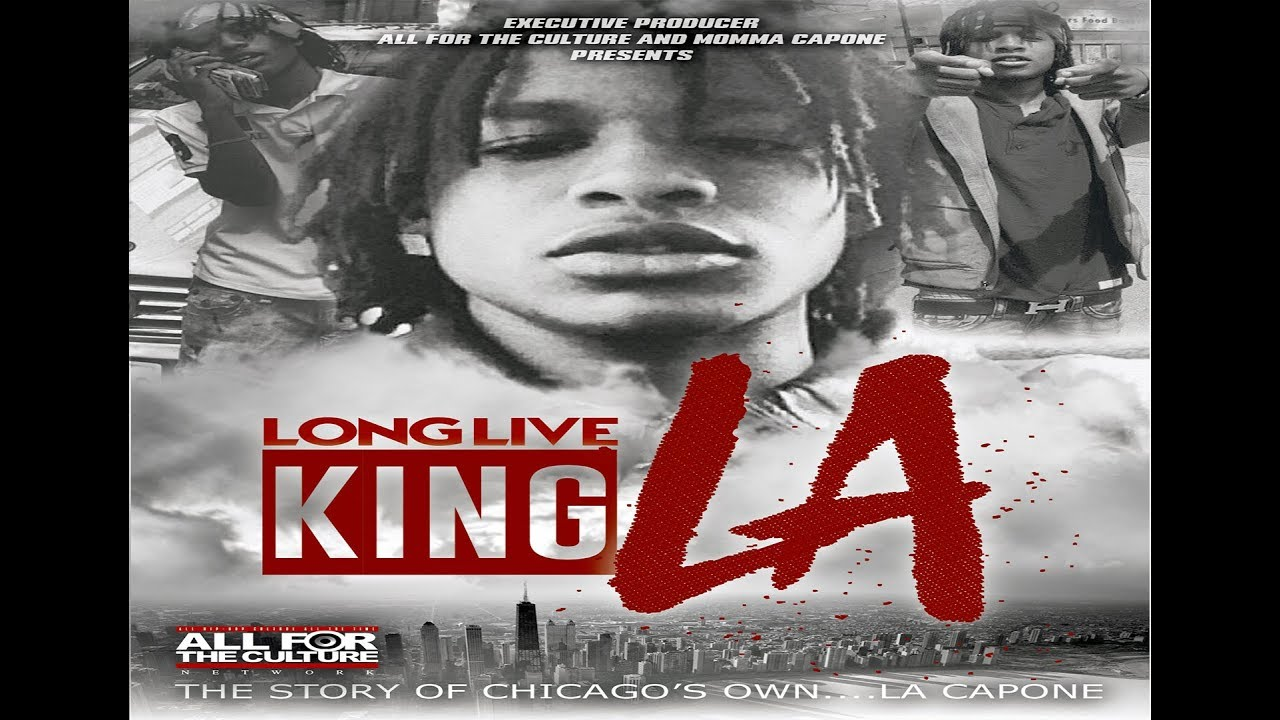 long live king la la capone short documentary youtube