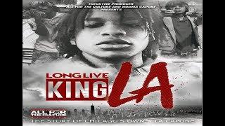 Long Live King LA (LA Capone Short Documentary)