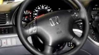 SOLD - 2005 Honda Odyssey EX 11377 Paragon Honda