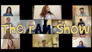 The rAM Show - March 1, 2021