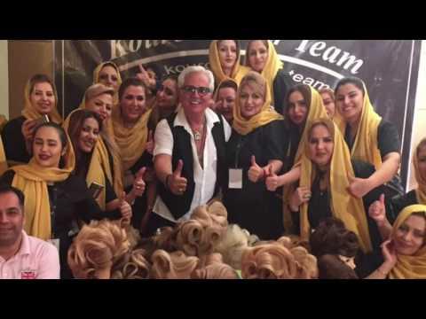 Международня Академи CMC DeVajan и Важа Мхитарян в Дубае
