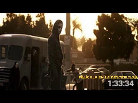 12 horas para sobrevivir Película completa en Español Latino