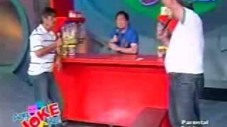 Ang Joke Ko 10-30-08