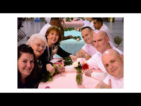 Cleveland Correctional Center - Mother's Day Event