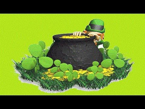 Irish Music - Pot O' Gold