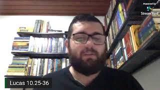 Estudo Bíblico   Igreja Presbiteriana de Campos do Jordão   Ao Vivo - 13/07