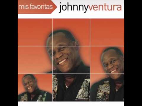 Johnny Ventura - Merenguero Hasta La Tambora