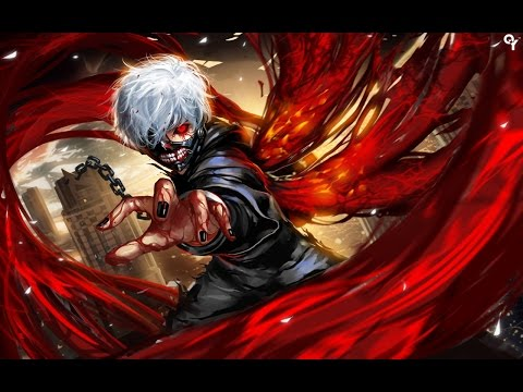 Kaneki - Mighty Long Fall 「AMV」