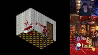 Resident Evil on the Genesis / Mega Drive! - GAMER LOGIC
