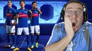 12.000 FIFA POINTS TOTY PACK OPENING | FIFA 19 FUT #50
