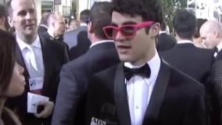Yong Chavez interviews Darren Criss part 2