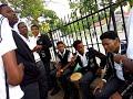 Basithathela abazali bethu - LHS boys