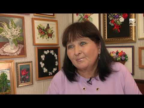 Ремесла - Рукодельница Елена Солдатенко (13.09.2019)