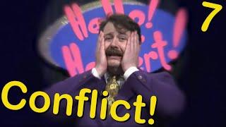 """Hello! It's Hobert! - """"Conflict!"""" (Ep 7)"""