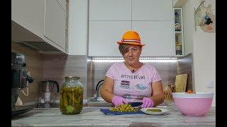 Салат Оливье - очень вкусный рецепт