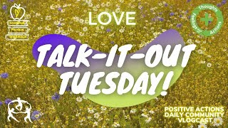 """😊 Talk It Out Tuesday Wk 34 KINDNESS COLLECTION """"The Snail and the Whale"""" 🌈 LOVE, AMOR📚11, May 2021"""