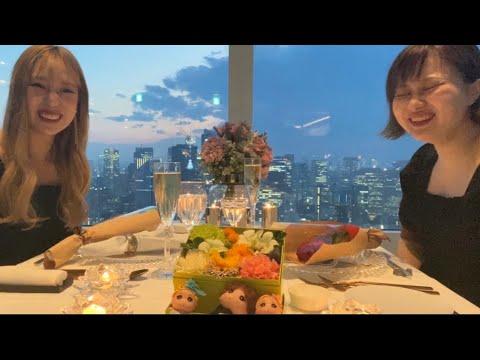 プロポーズされたい女たちの晩餐会♡
