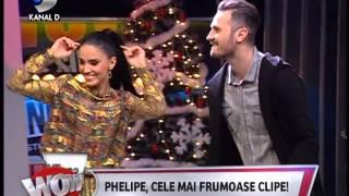 Phelipe - Dragoste de buzunar ( WOWbiz Kanal D )
