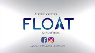 Altered States Float
