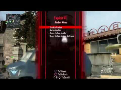 Mod Menu Bo2 Exploit V1 Download Doovi