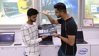 New Laptop kharab hogya 🤦🏻♂️ | Indian Travelsingh