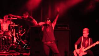 I.O.U. Nothing  Coal Chamber   Rock city Nottingham   May 23 2015 HD