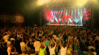 2012 KONCERTY cz1 -Disco Hit Festival Kobylnica 2012 Fanatic Voyager Basta Cliver