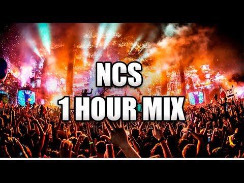 NCS MIX 1 HOUR GAMING MIX | MUSICA PARA DIRECTOS | FREE MUSIC FOR STREAMINGS | NO COPYRIGHT 2018