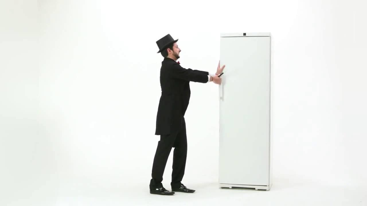 comment donner une seconde vie votre frigo darty youtube. Black Bedroom Furniture Sets. Home Design Ideas