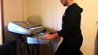 حسين الديك - شفتو صدفة - العازف زين مرعوش .